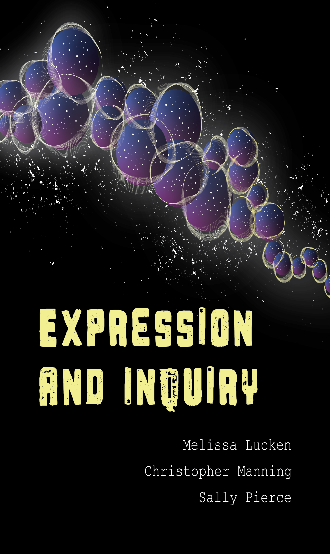 Cover image for Expression and Inquiry
