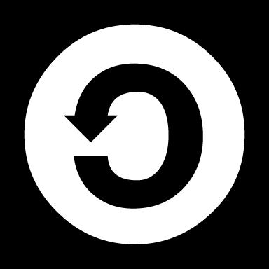 CC Share Alike logo