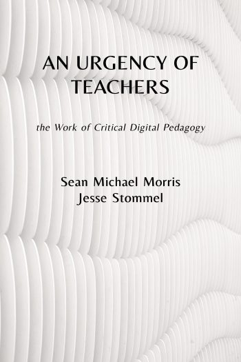 Cover image for An Urgency of Teachers
